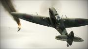 IL-2: Sturmovik: Birds of Prey: Screenshot aus der Flugsimulation IL-2: Sturmovik: Birds of Prey