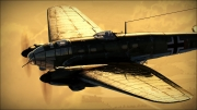 IL-2: Sturmovik: Birds of Prey: Screenshot aus der Flugsimulation IL-2: Sturmovik: Birds of Prey