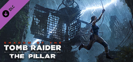 Shadow of the Tomb Raider - The Pillar