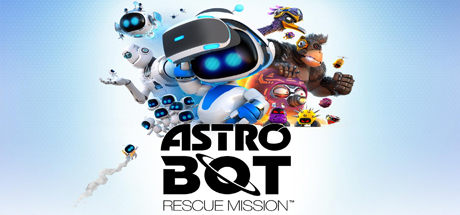 Astro Bot Rescue Mission - Astro Bot Rescue Mission