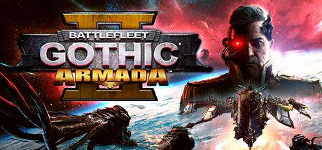 Battlefleet Gothic: Armada 2 - Battlefleet Gothic: Armada 2