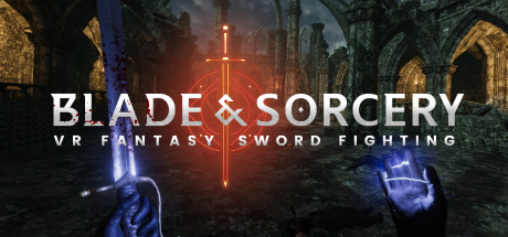 Blade and Sorcery - Blade and Sorcery