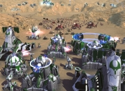 Supreme Commander 2: Neuer Screen aus Supreme Commander 2.