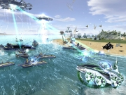 Supreme Commander 2: Screenshot aus dem Strategiespiel Supreme Commander 2
