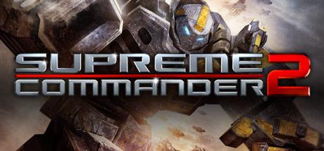 Supreme Commander 2 - Supreme Commander 2