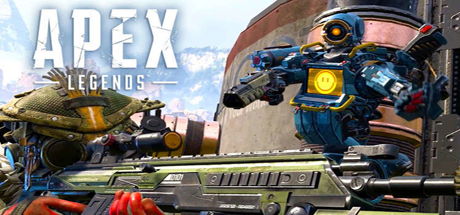 Apex Legends - Apex Legends
