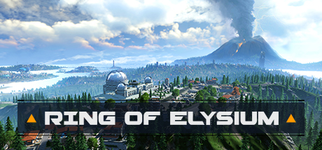 Ring of Elysium - Ring of Elysium