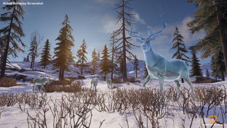 Ring of Elysium: Screen zum Spiel Ring of Elysium.