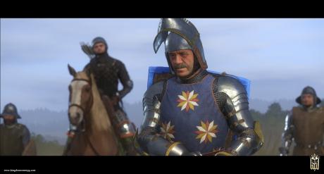 Kingdom Come: Deliverance - Band of Bastards: Screen zum Spiel Kingdom Come: Deliverance  Band of Bastards.