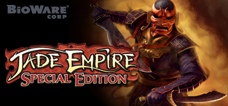 Jade Empire: Special Edition - Jade Empire: Special Edition