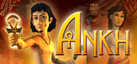 Ankh - Anniversary Edition - Ankh - Anniversary Edition