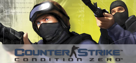 Counter-Strike: Condition Zero - Counter-Strike: Condition Zero