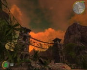White Gold: War in Paradise: White Gold Screenshot