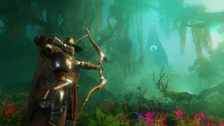 New World: Screen zum Spiel New World.