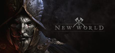 Logo for New World