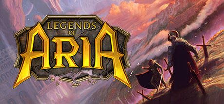 Legends of Aria - Legends of Aria