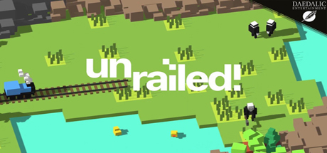 Unrailed! - Unrailed!