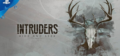 Intruders: Hide and Seek - Intruders: Hide and Seek