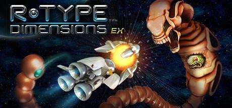 R-Type Dimensions EX - R-Type Dimensions EX