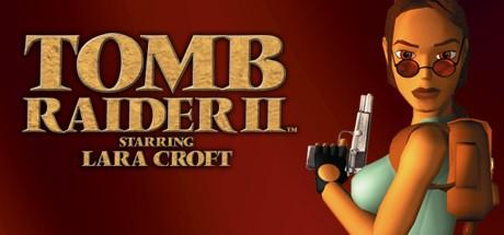 Tomb Raider II - Tomb Raider II