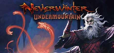 Neverwinter: Undermountain - Neverwinter: Undermountain