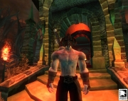 Fable: The Lost Chapters: Fable Screenshot