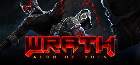 WRATH: Aeon of Ruin - WRATH: Aeon of Ruin