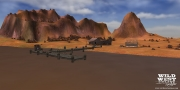 Wild West Online: Gunfighter: Riverside (Bildtitel)