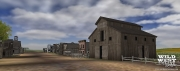 Wild West Online: Gunfighter: Main Street (Bildtitel)