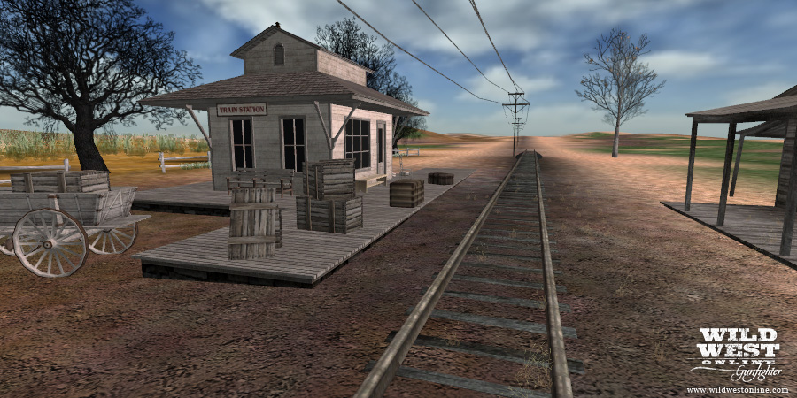 wild west online gunfighter bilder game information. Black Bedroom Furniture Sets. Home Design Ideas