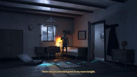 Trüberbrook - Das ausgezeichnete Adventure ist jetzt für Switch, PS4 und Xbox Oneerhältlich
