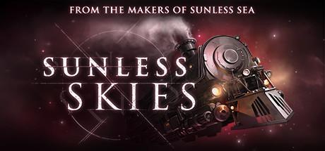 SUNLESS SKIES - SUNLESS SKIES