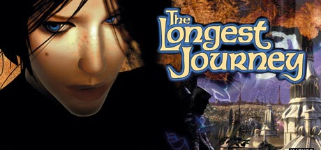 The Longest Journey - The Longest Journey