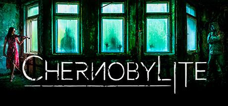 Chernobylite - Chernobylite