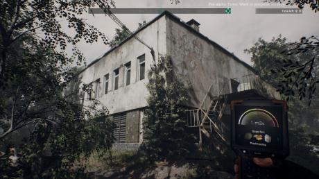 Chernobylite - Spiel im Early Access auf Steam erschienen