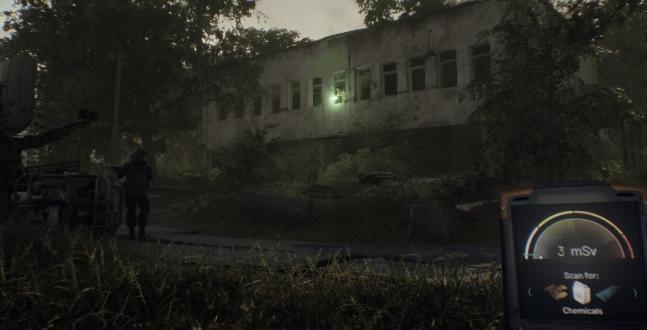 PC Vorschau - Chernobylite Wir durften kurz vor dem Ende der Kickstarter-Kampagne noch eine kleine Preview anfertigen. Hier der Artikel.