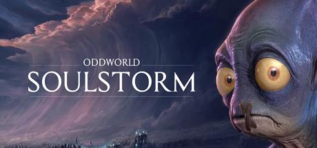 Oddworld: Soulstorm - Oddworld: Soulstorm