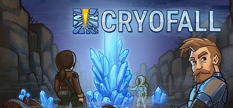 CryoFall - CryoFall
