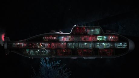 Barotrauma - Multiplayer-Sci-Fi-U-Boot-Simulation Barotrauma erscheint am 5. Juni