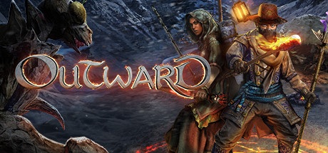 Outward - Outward