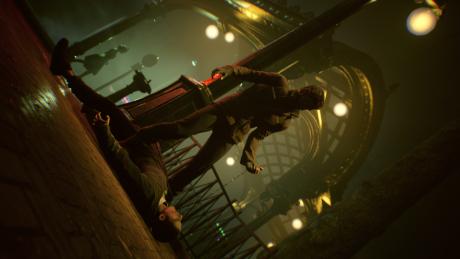 Vampire: The Masquerade - Bloodlines 2 - Blutiger und brutaler erster Gameplay-Trailer erschienen