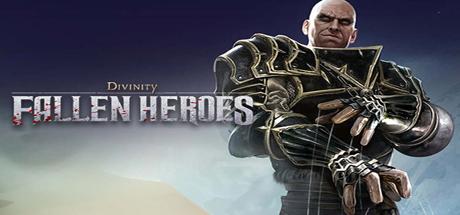 Divinity: Fallen Heroes - Divinity: Fallen Heroes