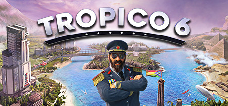 Tropico 6 - Tropico 6