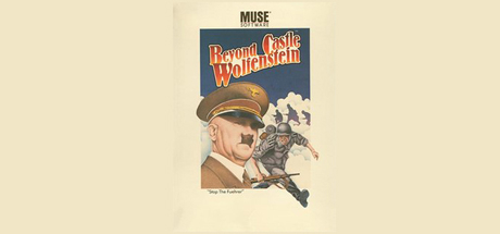 Beyond Castle Wolfenstein - Beyond Castle Wolfenstein