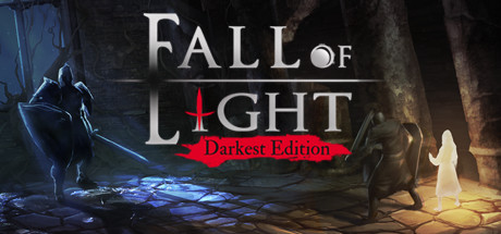 Fall of Light: Darkest Edition - Fall of Light: Darkest Edition
