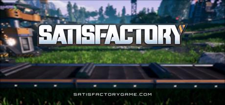 Satisfactory - Satisfactory