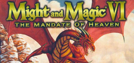 Might and Magic VI Mandate of Heaven - Might and Magic VI Mandate of Heaven