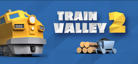 Train Valley 2 - Train Valley 2