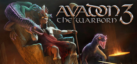 Avadon 3: The Warborn - Avadon 3: The Warborn