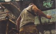 Max Payne 3 - Max Payne 3 - Exclusive Cover-Story